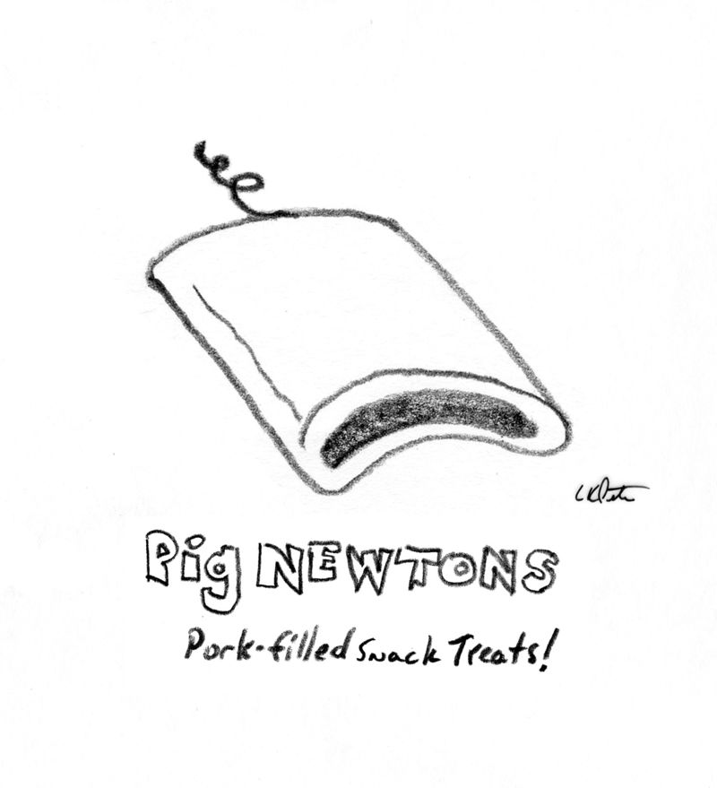 Pignewton