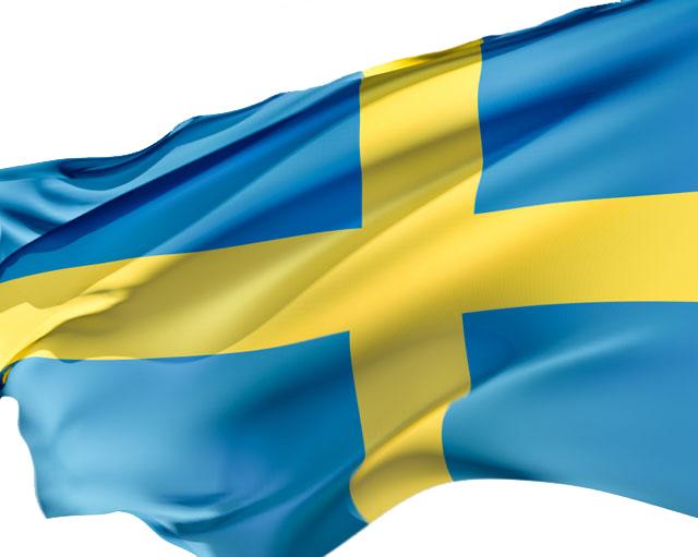 Swedish-flag