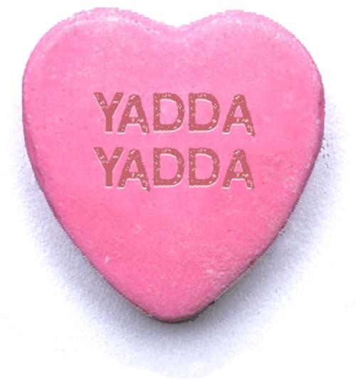 Yaddaheart
