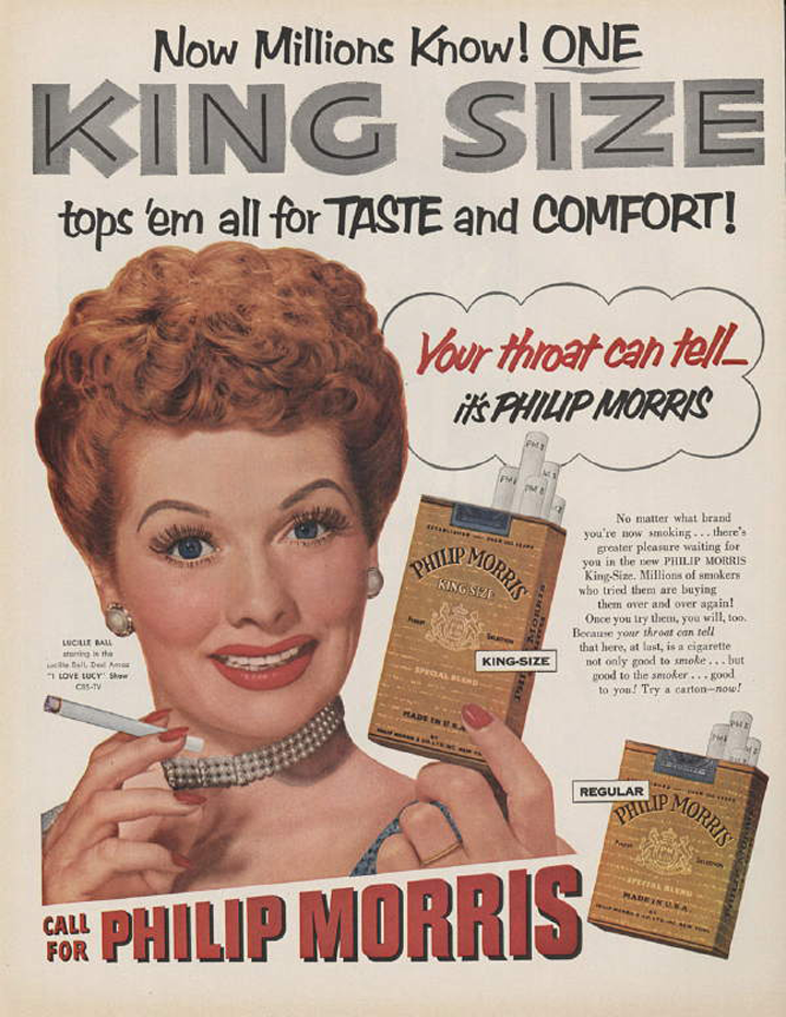 Lucille-ball-cigarette