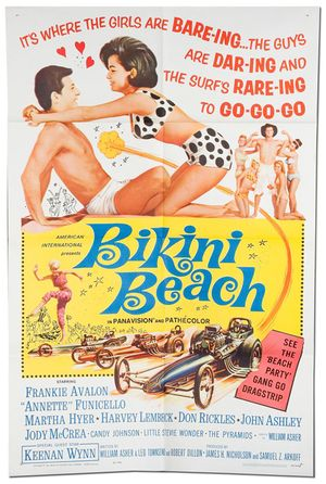 Beach Movie
