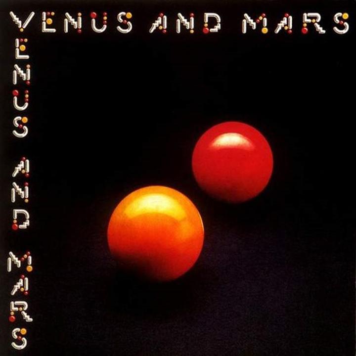 Venus&mars