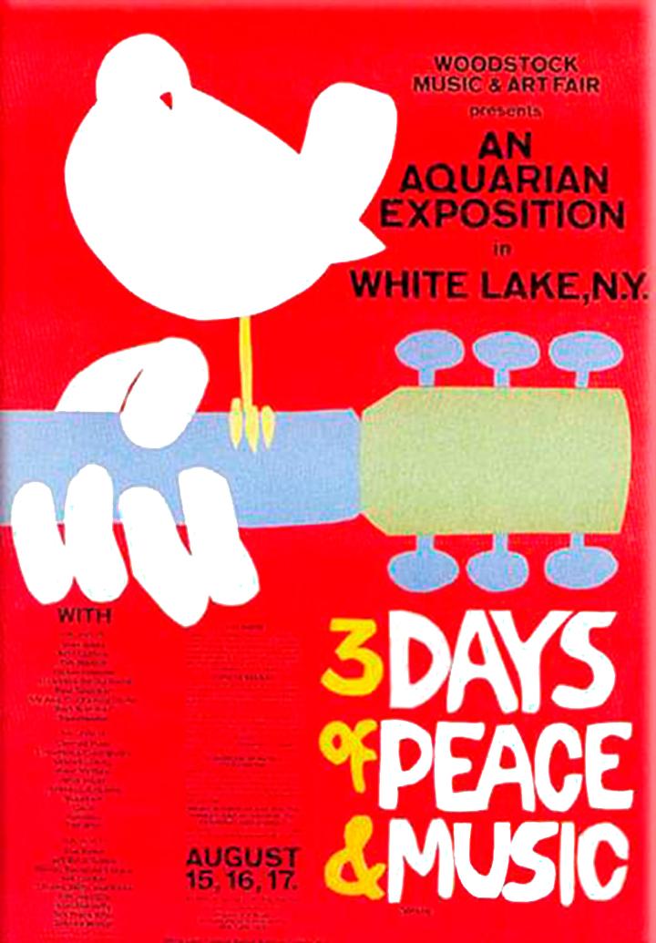 Woodstock-poster