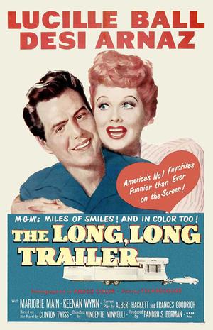 Longtrailer