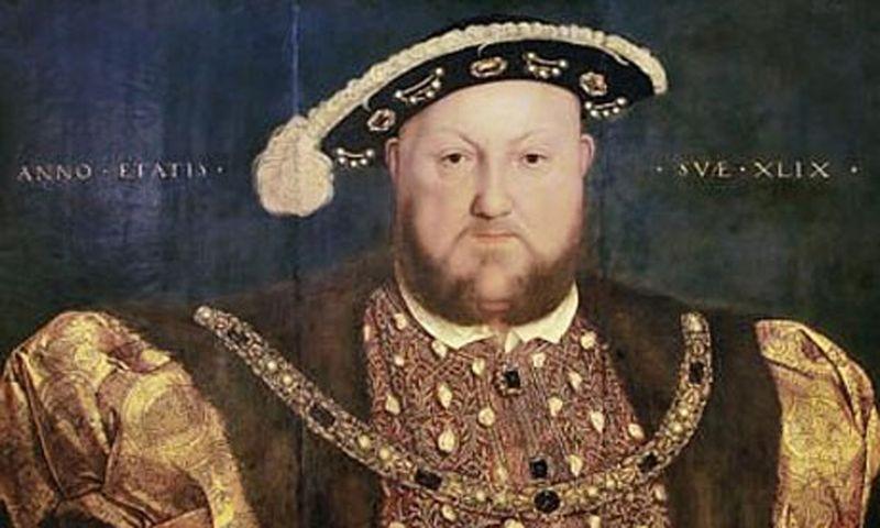 Henry8