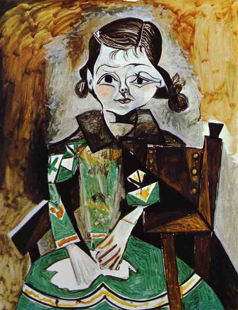 Paloma-Picasso