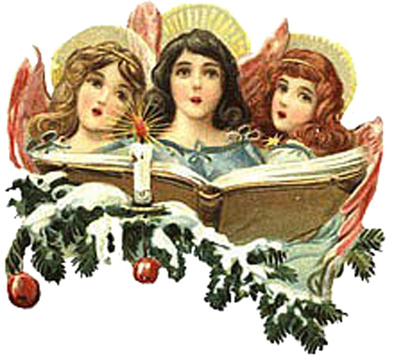 Angels-choir